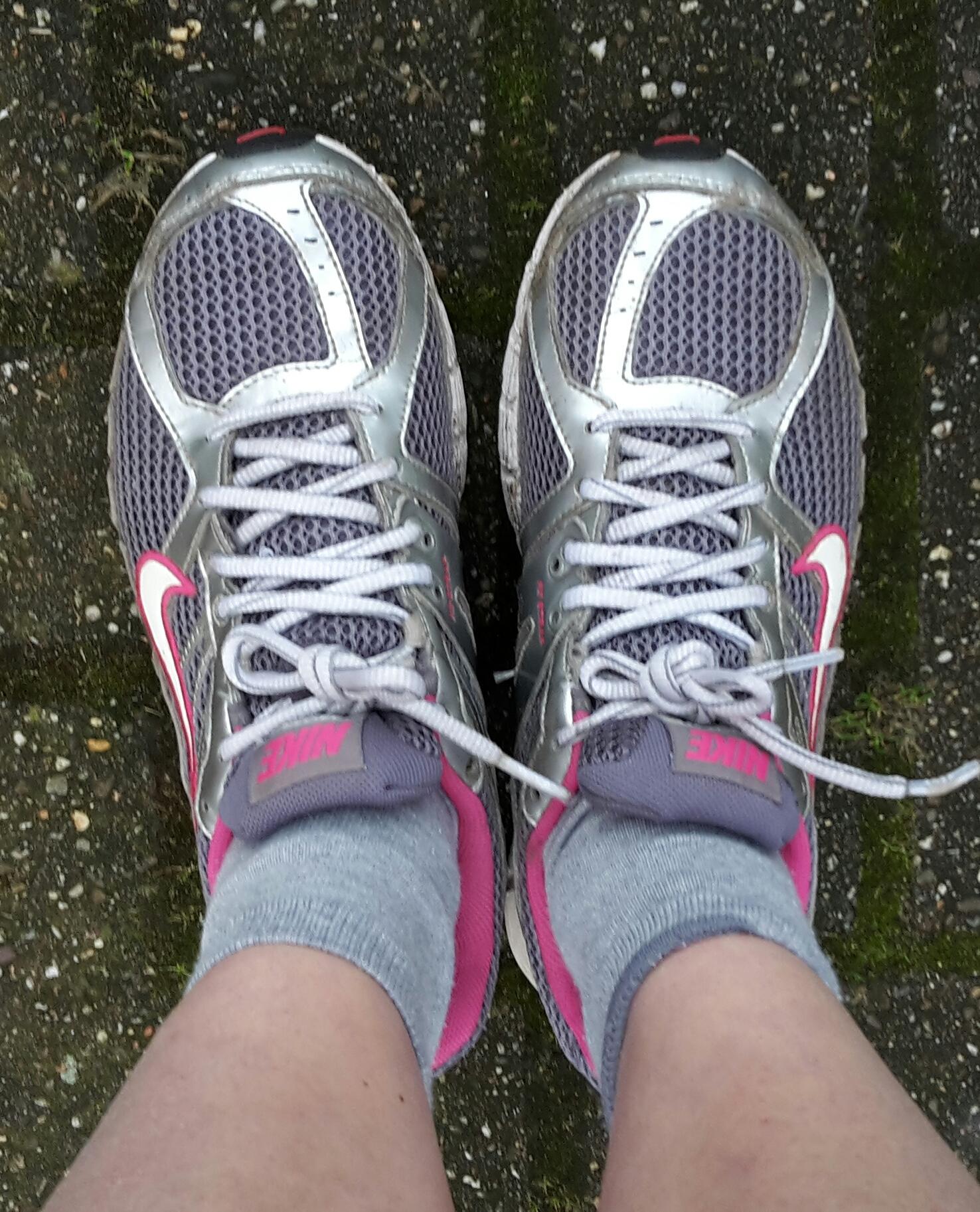 Blog Jane Dijkstra: 10 km hardlopen? Ik ga liever 10 km zwemmen