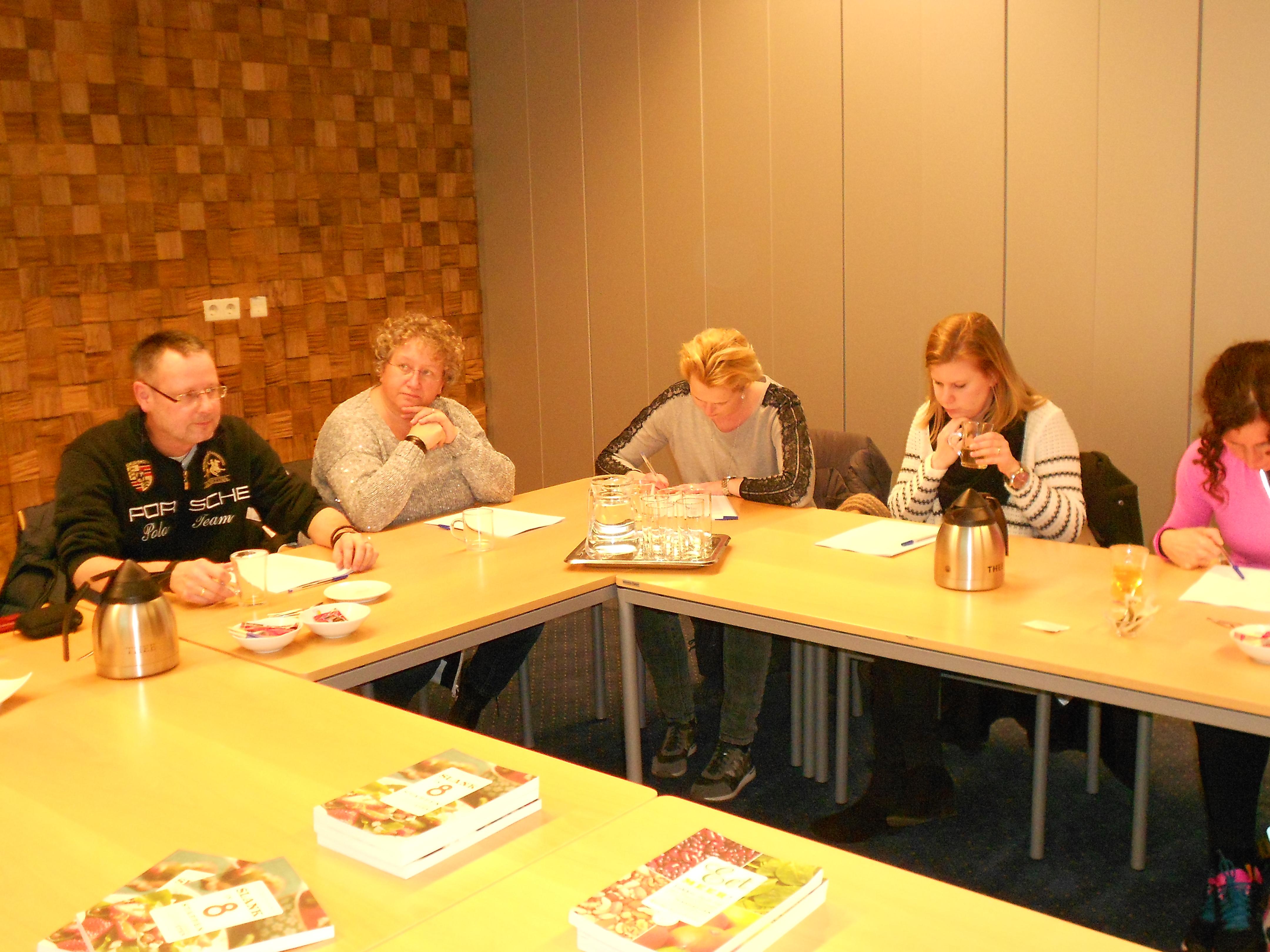 Eerste workshop als aanzet voor Ter Steege in Beweging echte eye-opener!
