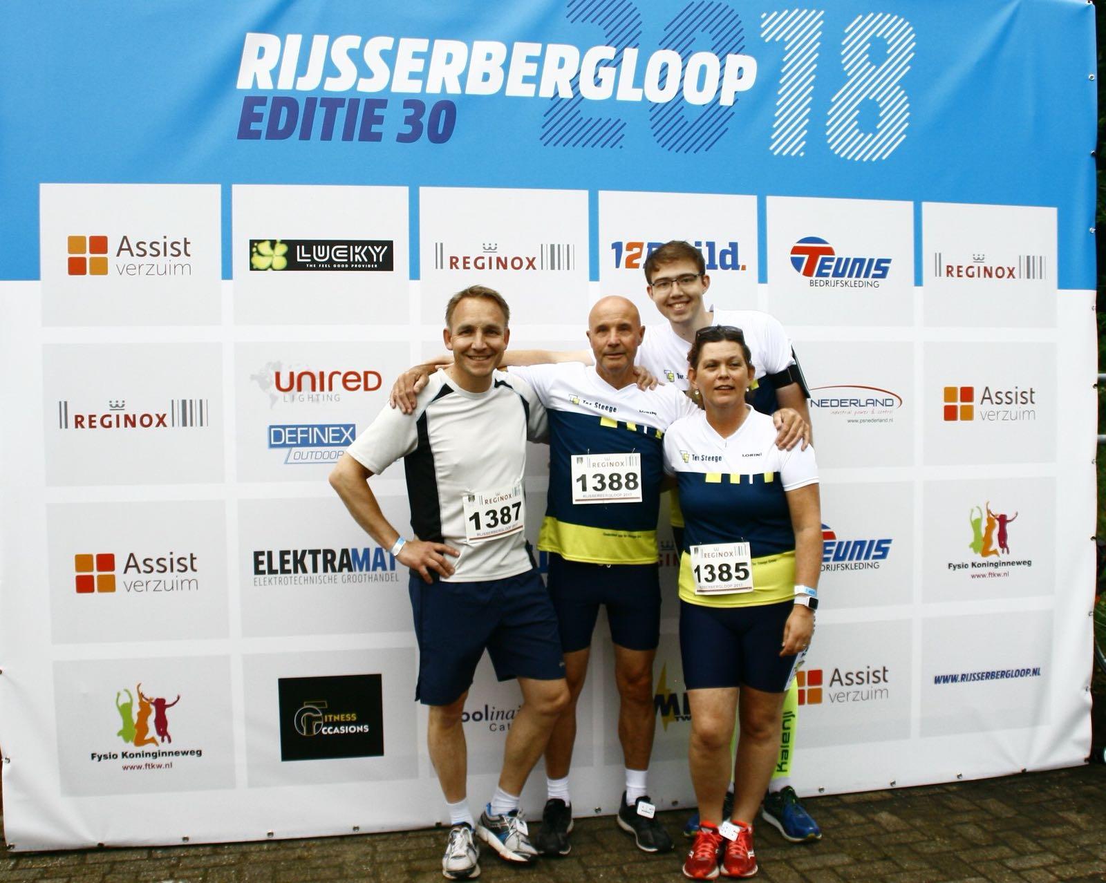 Van het erf naar Rijsserberg