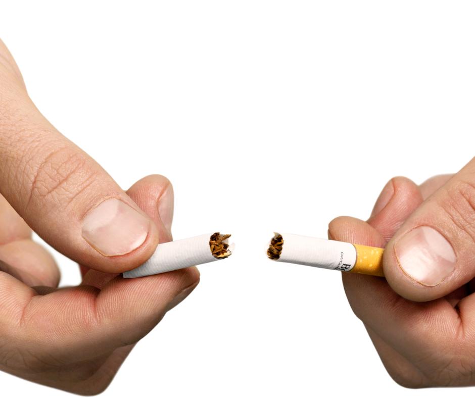 Stoppen met roken in 2020